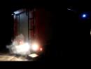 Пожар в ресторане в районе Буюкань: жители соседнего дома были эвакуированы