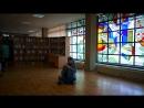 ЧитальНЯ 29.04.2018, Федор Артемьев. Стихотворение Дом стоит на окраине