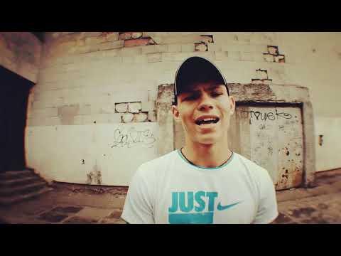 Русский рэп БРАНЯ - Бац, Бац ( Official Video / Denny T Production )