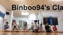 24 Hours Sunmi dance cover Full Ver by Binboo94's Class