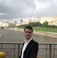 Дмитрий Ильинов