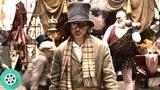 Мастер маскировки. Шерлок Холмс (2009) год.