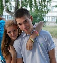Миша Гузовский, 31 июля , Киев, id43345184