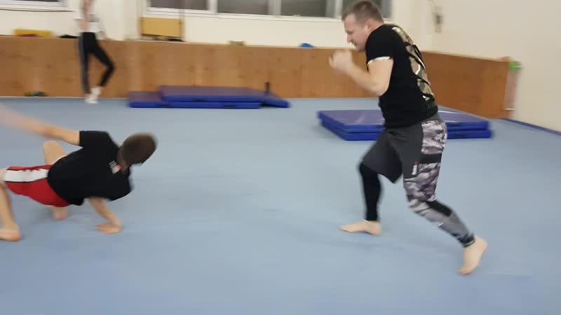 Капоэйра в Тольятти! capoeira-tlt.ru