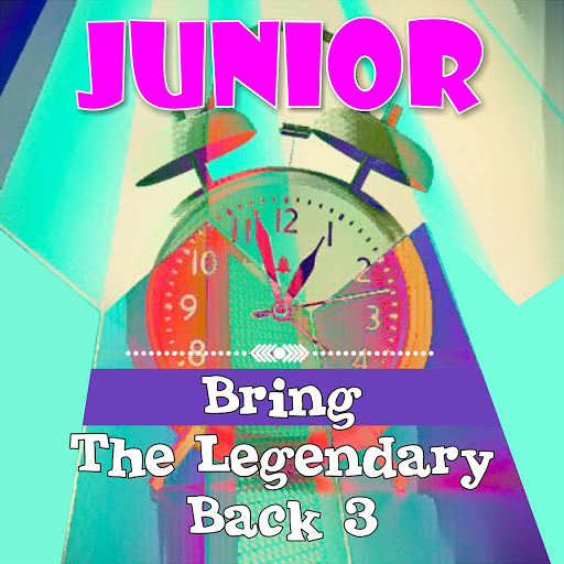 Junior альбом Bring The Legendary Back 3