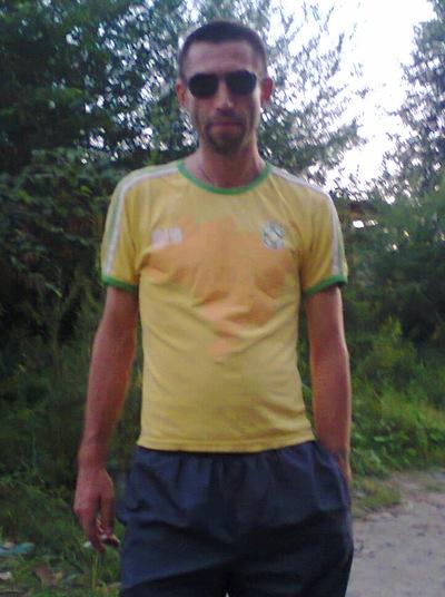Андрей Бузинский, 11 августа 1979, Черновцы, id205271276