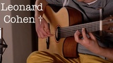Who By Fire - Leonard Cohen AcousticClassical Fingerstyle Guitar Tribute by Thomas Zwijsen