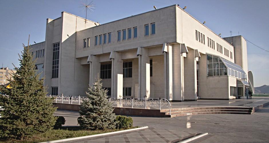 Дворец культуры «Тольяттиазот»