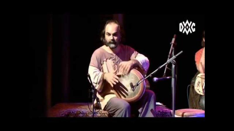 Misirli Ahmet darbuka solo-2008