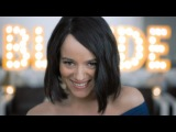 Alizee - Blonde (Official Music Video 2014)