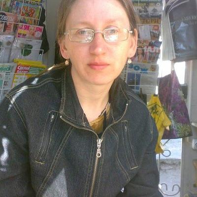 Татьяна Горич