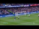 Челси - Куинз Парк Рейнджерс 2-1 (1 ноября 2014 г, Чемпионат Англии)