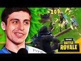Новое видео shrouda по игре Fortnite