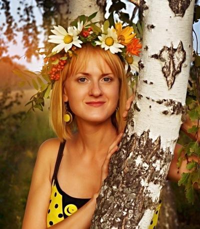 Ольга Чечкина