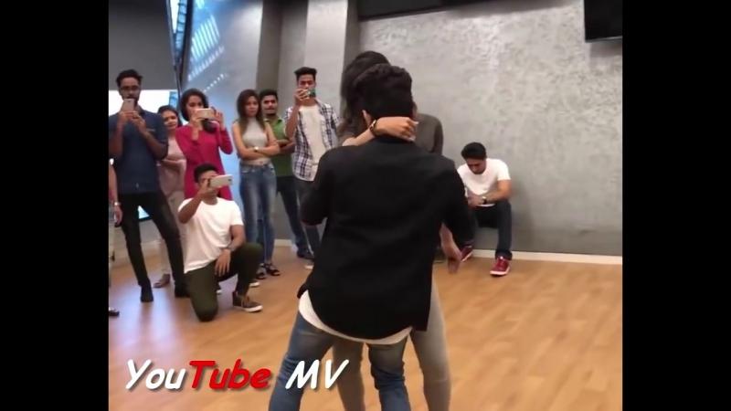 Bizden Seven Olmaz - Dance.mp4