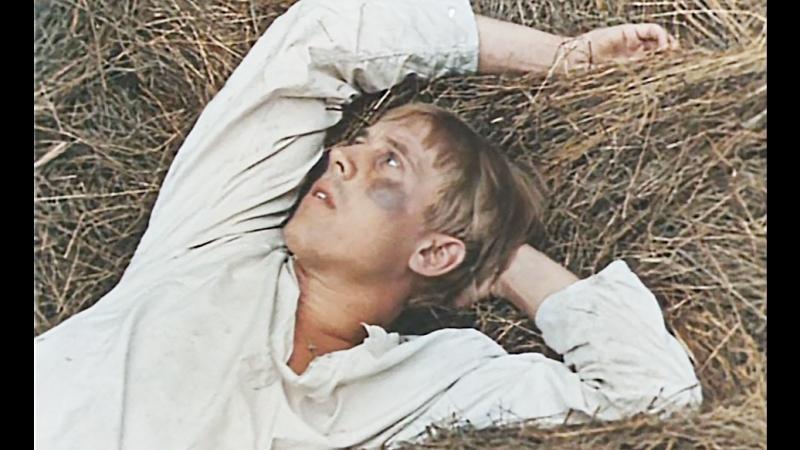 Ходят кони - Бумбараш, поёт - Валерий Золотухин 1971 (В. Дашкевич - Ю. Ким)