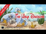 The Ugly Duckling - Hans Christian Andersen Fairy Tales Short stories for kids