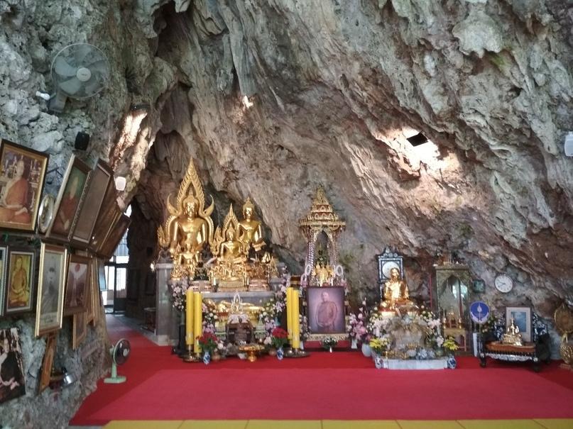 >Храм Wat Tham Pha Plong» class=»aligncenter» /></a></p> <p><a href=