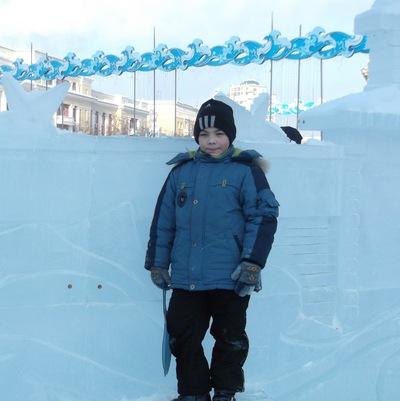 Максим Шадрин, 10 февраля 1999, Кемерово, id187505612