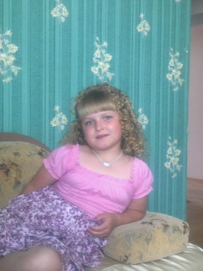 Кристина Шабанова, 30 декабря 1990, Брест, id219671234