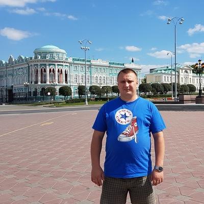 Георгий Чупак