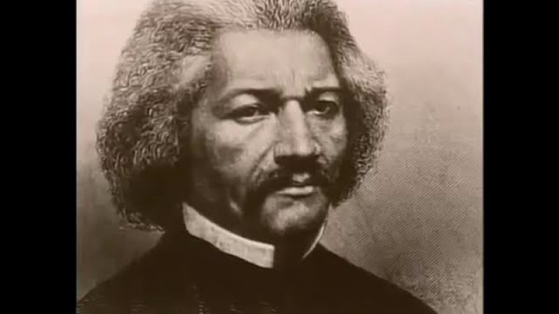 Frederick Douglass - From Slave to Abolitionist