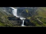 Путешествие по южной Исландии - природа, пейзажи.
