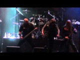 Dark Angel - Death Is Certain (Life Is Not) Live @ Sweden Rock Festival 2014