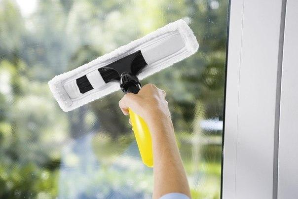 Специальный раствор для сохранения чистоты окон надолго  XREI0OVbroU