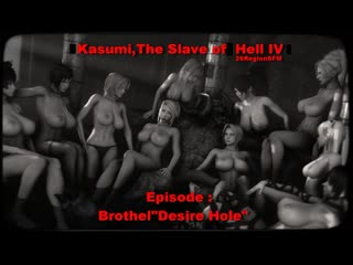 Vk.com/watchgirls rule34 dead or alive kasumi the slave of hell brothel desire hole 3d porn monster sound 10min 26regionsfm