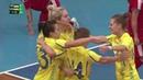 Highlights | Ukraine 4-4 Hungary | Main Round - Group 3