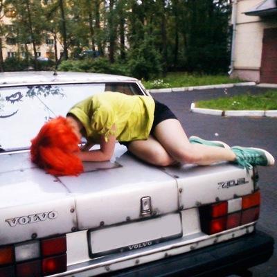 Эмили Джексон, 11 апреля , Санкт-Петербург, id157077897