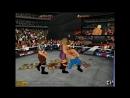Owen Hart vs Sting