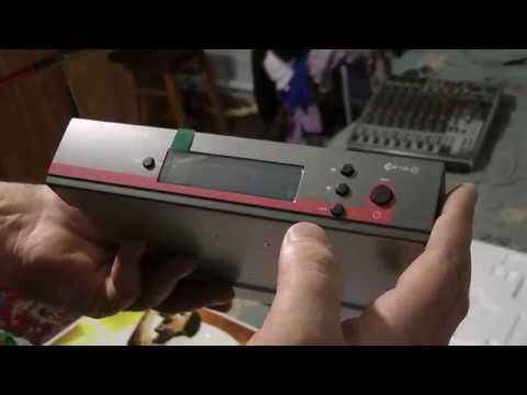 Обзор. Радиосистема Sennheiser EW 165 G3 А-X Как отличить подделку от оригинала