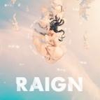 RAIGN альбом SIGN