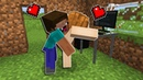 NOOB SEVGİLİSİNİ HAMİLE BIRAKTI 😍❤️ Minecraft
