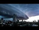 Непогода на северо -востоке Аргентины | Bad weather in the north-east of Argentina