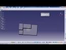 CATIA 3D Modeling Training