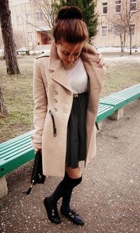 Таня Юдина
