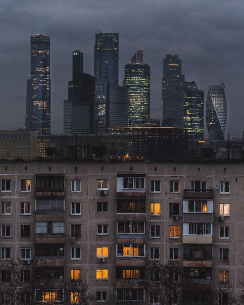 Вся Россия в одном фото