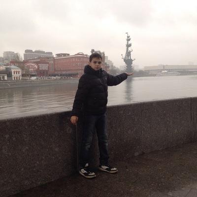 Petea Kristev, 20 июня 1999, Москва, id128645597