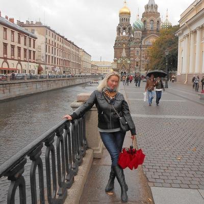 Елена Калинина, 19 июня , Калининград, id30540962