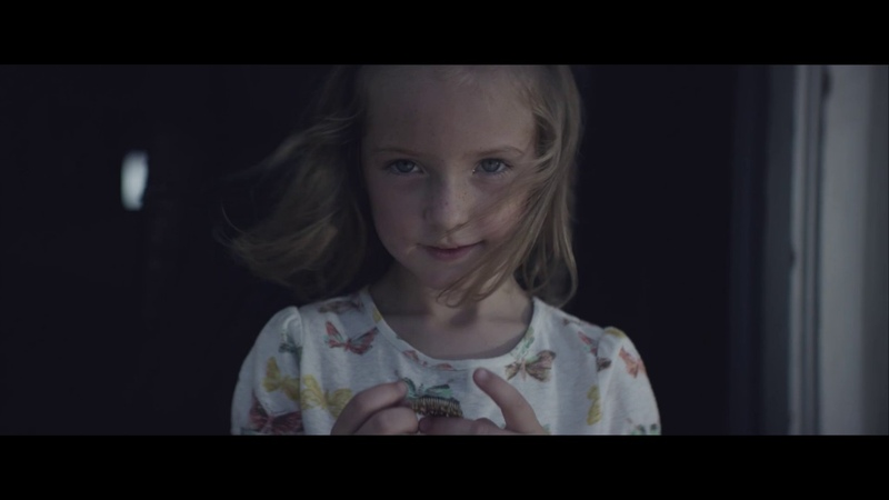 THE MAIDEN - Short Horror Film