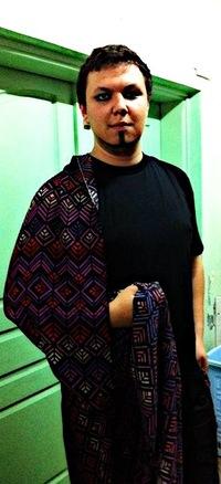 Константин Атласов, 9 февраля , Чебоксары, id142627605