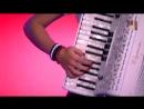 Самые красивые аккордеонистки России дуэт'ЛюбАня' СМУГЛЯНКА accordion harmonica баян mp4