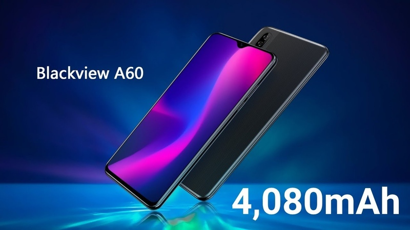 Blackview A60 1GB RAM 16GB ROM 4,080mAh Unboxing Review Specifications First Look Price Buy