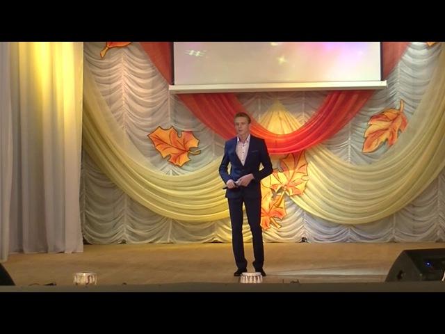 14 Поёт Роман Гриненко МЕДЛЕННО УХОДИТ ОСЕНЬ