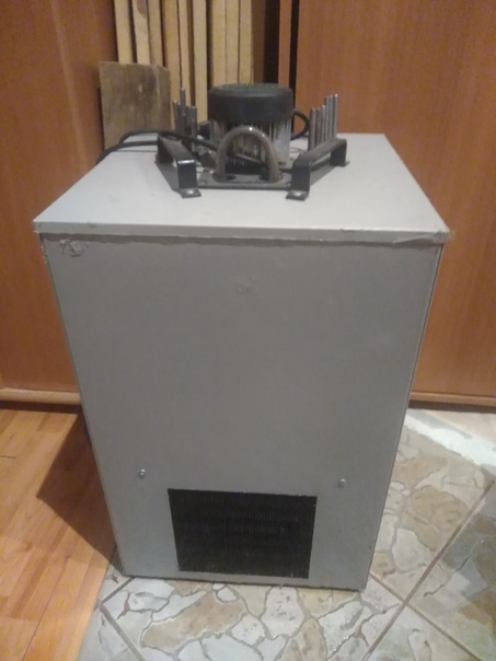 Продам охладитель на 6 линий