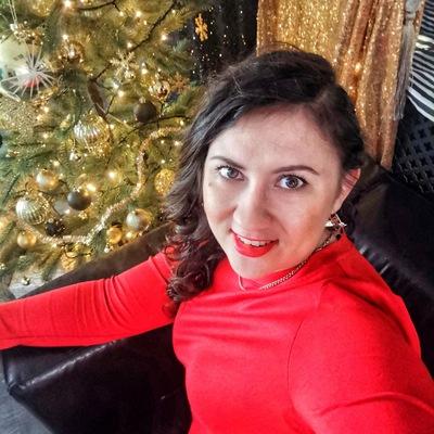 Анна Говорушенко