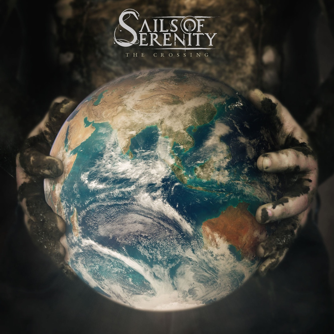 Sails Of Serenity - The Crossing (2018)